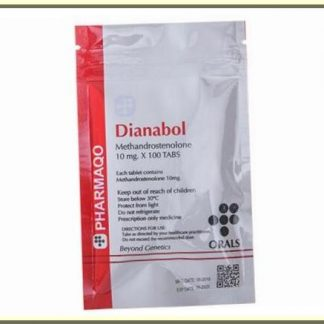 Buy Dianabol from Pharmaqo Labs online in USA now