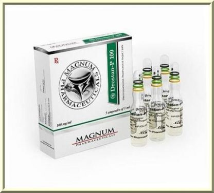 Buy Drostan-P 100 from Magnum Pharmaceuticals online in USA now