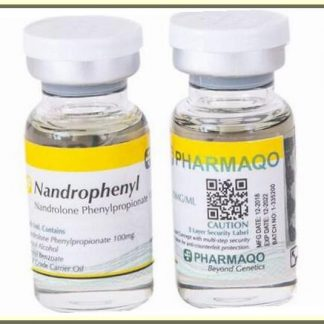Buy Nandrophenyl from Pharmaqo Labs online in USA now