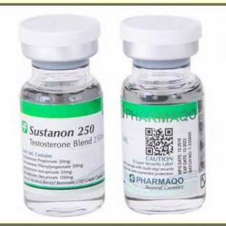 Buy Sustanon 250 from Pharmaqo Labs online in USA now