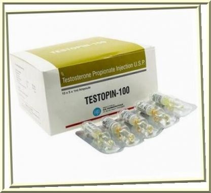 Buy TEST P 100 from Gen-Shi Laboratories online in USA now