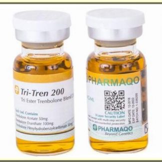 Buy Tri-Tren 200 from Pharmaqo Labs online in USA now