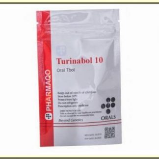 Buy TURANABOL from Gen-Shi Laboratories online in USA now